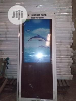 Aluminium Doors   Doors for sale in Lagos State, Agege