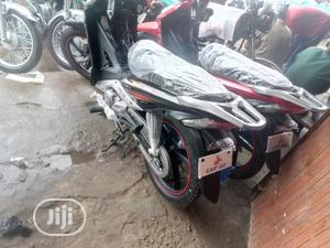 Motorcycle 2020 Black | Motorcycles & Scooters for sale in Imo State, Owerri