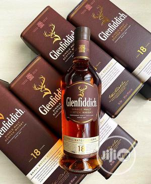 Glenfiddich Aged 18 Years | Meals & Drinks for sale in Lagos State, Surulere