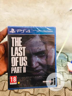 The Last Of US 2 | Video Games for sale in Lagos State, Ikeja