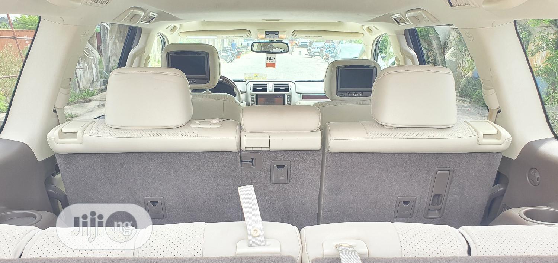 Lexus GX 2014 460 Luxury White   Cars for sale in Lekki, Lagos State, Nigeria