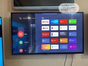 Sony Kd-49xd7005 4K Ultra HD TV 4K X-Reality PRO Android TV   TV & DVD Equipment for sale in Lagos State, Ojo
