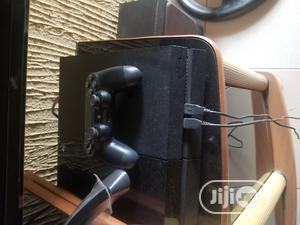 Sony Playstation 4 Slim With 2 Pads and Fifa 21 | Video Game Consoles for sale in Anambra State, Awka
