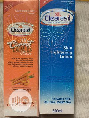 Clearasil Lightening Body Lotion   Bath & Body for sale in Lagos State, Abule Egba