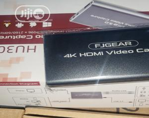 4K HDMI Video Capture Card | Accessories & Supplies for Electronics for sale in Lagos State