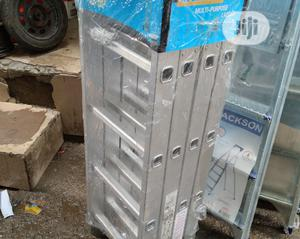 Al. Multipurpose Ladder 4x4 16 Feets | Hand Tools for sale in Abuja (FCT) State, Jabi