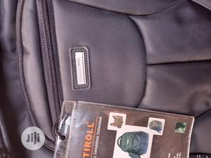 Tiroll Laptop Backpack   Bags for sale in Lagos State, Ikoyi