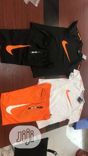 Nike Sports Wear Tracksuit Unisex Sport Wear   Clothing for sale in Akwa Ibom State, Uyo