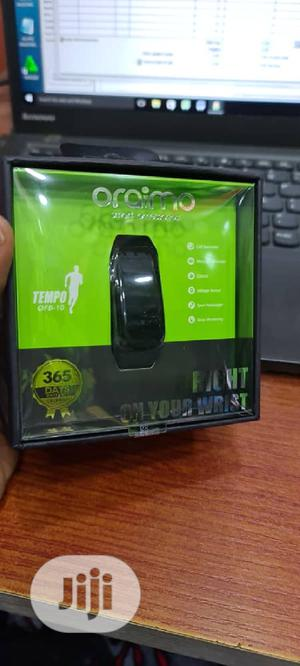 Oraimo Smart Watches And Fitness Trackers   Smart Watches & Trackers for sale in Lagos State, Ojo