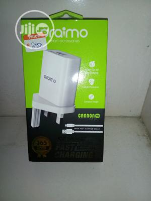 Oraimo Charger | Accessories for Mobile Phones & Tablets for sale in Lagos State, Victoria Island