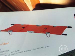 Foldable Stretcher   Medical Supplies & Equipment for sale in Lagos State, Lagos Island (Eko)