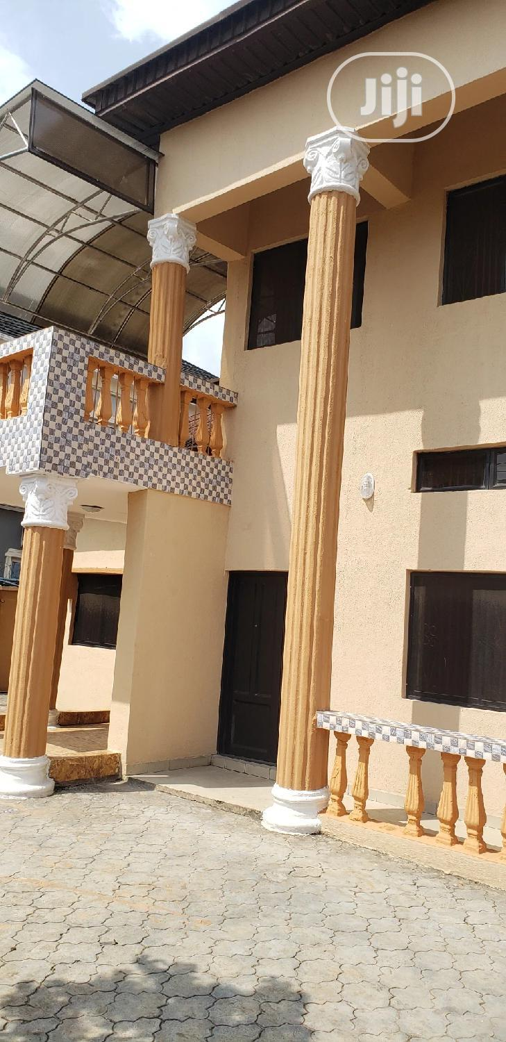 Newly Built 4 Bedroom Duplex At Ojodu | Houses & Apartments For Rent for sale in Ojodu, Lagos State, Nigeria