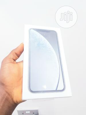 New Apple iPhone XR 64 GB Silver   Mobile Phones for sale in Lagos State, Ikeja