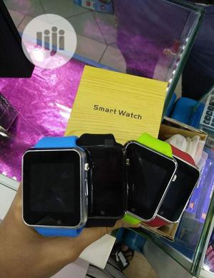 Smart Wrist Watch   Smart Watches & Trackers for sale in Lagos State, Ojo