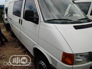 Volkswagen Caravelle 1997 White | Buses & Microbuses for sale in Lagos State, Apapa