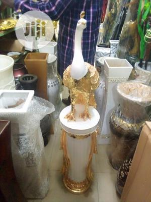 Super Unique Ceramics Peacock Home And Office Decor | Arts & Crafts for sale in Lagos State, Lekki