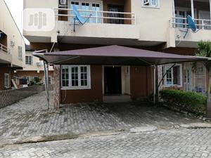 Luxury 4bedroom Terrace Duplex Located In Lekki Garden 4 | Short Let for sale in Lekki, Lekki Phase 1