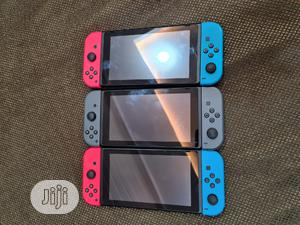 Nintendo Switch Console   Video Game Consoles for sale in Lagos State, Ikeja