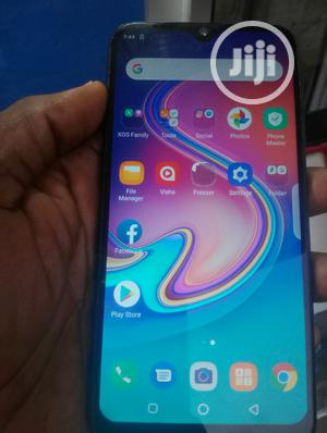 Infinix S4 32 GB Blue | Mobile Phones for sale in Lagos State, Ikeja
