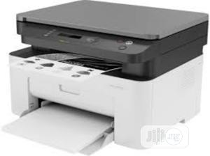 HP Laserjet Pro MFP 135w Printer 4ZB83A   Printers & Scanners for sale in Lagos State, Ikeja
