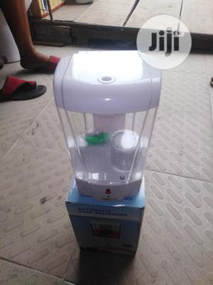 Automatic Sensor Sanitizer And Soap Dispenser | Home Accessories for sale in Lagos State, Ikeja