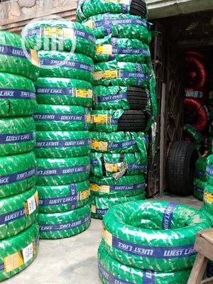 Westlake, Hifly, Maxxis, Dunlop, Bridgestone, Austone | Vehicle Parts & Accessories for sale in Lagos State, Lekki