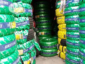 Westlake, Maxxis, Hifly, Maxtrek, Three A, Austone | Vehicle Parts & Accessories for sale in Lagos State, Lagos Island (Eko)
