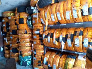 Aptany Radial, Westlake, Dunlop, Bridgestone, Joyroad   Vehicle Parts & Accessories for sale in Lagos State, Lagos Island (Eko)