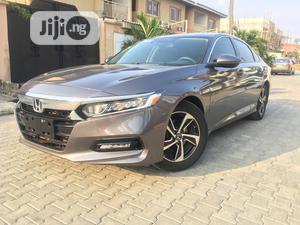 Honda Accord 2019 Gray | Cars for sale in Lagos State, Lekki