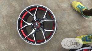 18rim for Mercedes Benz | Vehicle Parts & Accessories for sale in Lagos State, Mushin