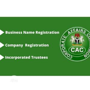 Company And Business Name Registration With CAC | Legal Services for sale in Lagos State, Kosofe