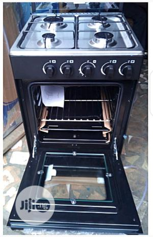 Midea Cooker All Gas 4 Burner | Kitchen Appliances for sale in Lagos State, Surulere