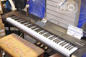Korg Krome 88 Workstation Keyboard   Musical Instruments & Gear for sale in Lagos State, Ikeja