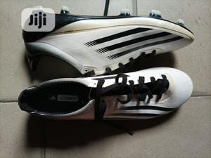 Original Adidas Football Boot (Size 50) | Shoes for sale in Rivers State, Port-Harcourt