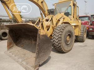 Tokunbo Pay Loader 966c For Sale | Heavy Equipment for sale in Lagos State, Ikorodu