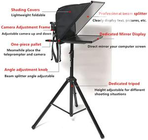 Teleprompter For News Interview Conference Speech Studio | Accessories & Supplies for Electronics for sale in Abuja (FCT) State, Central Business District