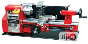 Student Table Lathe Machine | Manufacturing Equipment for sale in Lagos State, Ojo