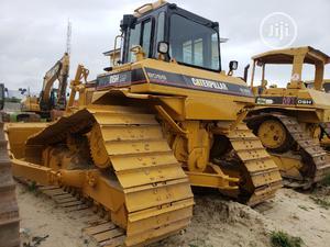 Tokunbo Caterpillar Bulldozer | Heavy Equipment for sale in Lagos State, Ajah