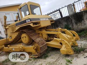 Tokunbo Caterpillar Bulldozer D7H | Heavy Equipment for sale in Lagos State, Ajah