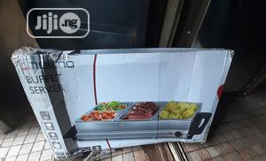 High Quality Table Top Food Warmer Display   Restaurant & Catering Equipment for sale in Lagos State, Ojo