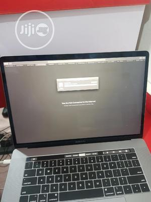 Laptop Apple MacBook Pro 16GB Intel Core i9 SSD 512GB | Laptops & Computers for sale in Abuja (FCT) State, Wuse 2