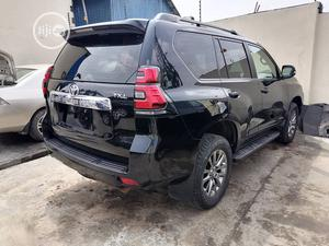 Toyota Land Cruiser Prado 2018 Black | Cars for sale in Rivers State, Port-Harcourt