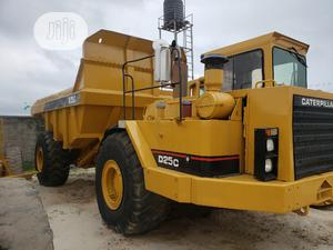 Tokunbo Caterpillar Dumper   Heavy Equipment for sale in Lagos State, Ibeju
