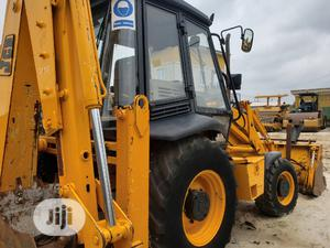 Tokunbo JCB Backhoe | Heavy Equipment for sale in Lagos State, Ibeju