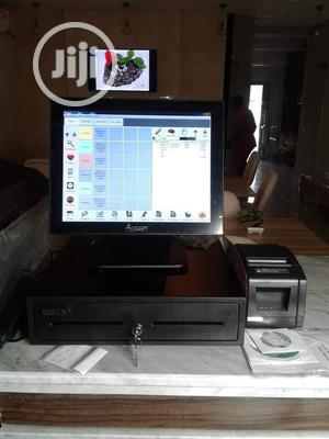Pos System/Software   Store Equipment for sale in Lagos State, Lekki