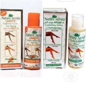 Nature Secret Oil (Serum)   Skin Care for sale in Lagos State, Amuwo-Odofin
