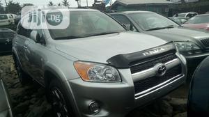 Toyota RAV4 2011 Silver | Cars for sale in Lagos State, Apapa