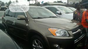 Toyota RAV4 2010 2.5 Limited Brown | Cars for sale in Lagos State, Apapa
