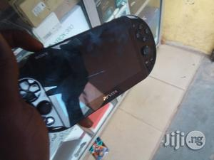 Used Slim Psp Vita   Video Game Consoles for sale in Oyo State, Ibadan