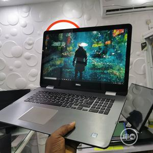 Laptop Dell Inspir GB Intel Core I7 SSD 256GB   Laptops & Computers for sale in Lagos State, Ikeja